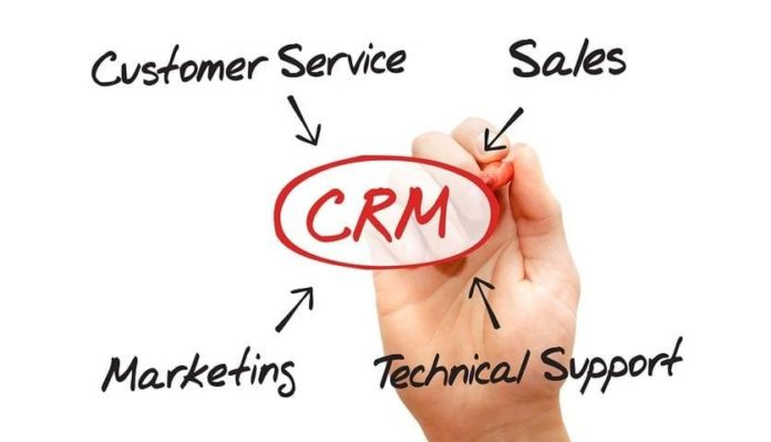The Benefits of a CRM for an Online Business