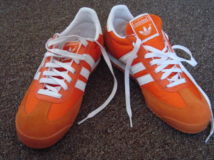 adidas at foot locker