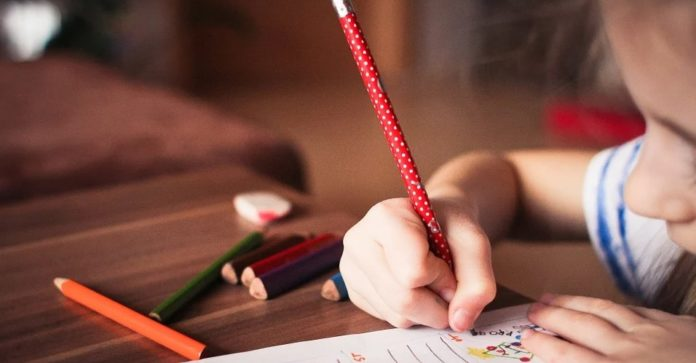Encouraging Your Child to Learn More Effectively