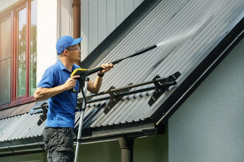 Everything You Need To Know About Roof Restoration Services