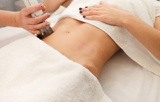 How Lymphatic Massage Can Help