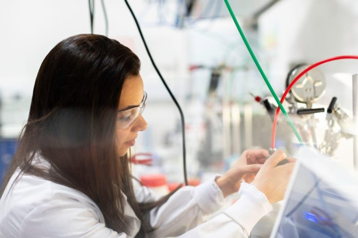 Thriving Career Paths for Women in STEM