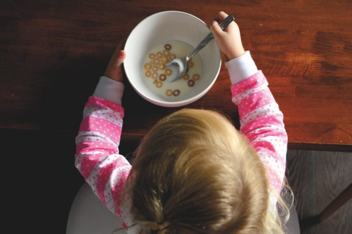 5 Nutritious Baby Cereals That Help You Introduce Delicious Solids
