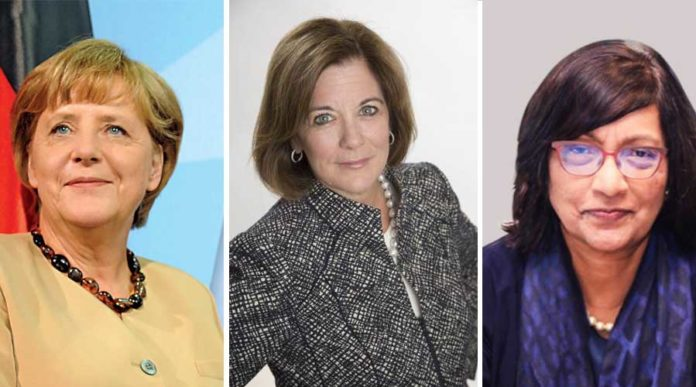 A Look at 3 Trailblazing Women and Their Careers