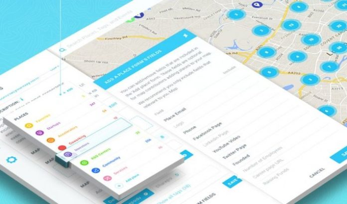 Make Your Website Stand Out With Interactive Maps