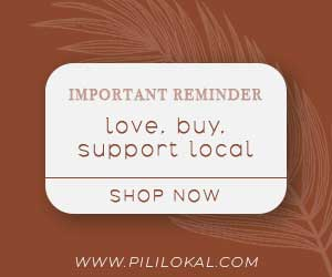 Pili Lokal Philippines
