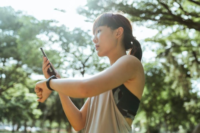 The best exercise and fitness applications