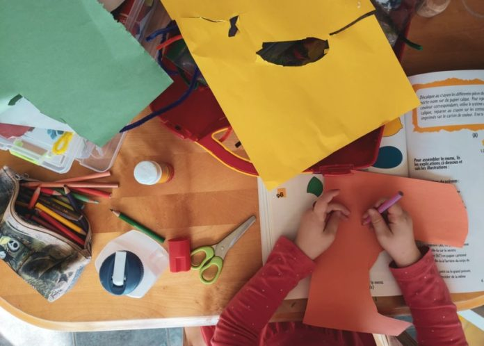 How to Help Your Child Overcome Fear and Anxiety of Kindergarten