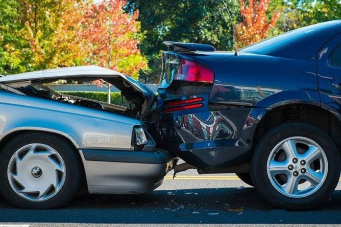 Lawyer for Car Coincident In DC