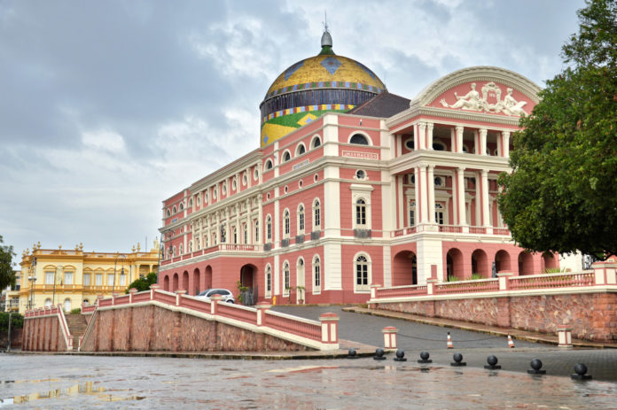 Top 6 Places to Visit in Manaus