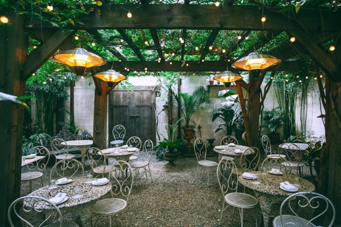 Patio Ideas For Your House