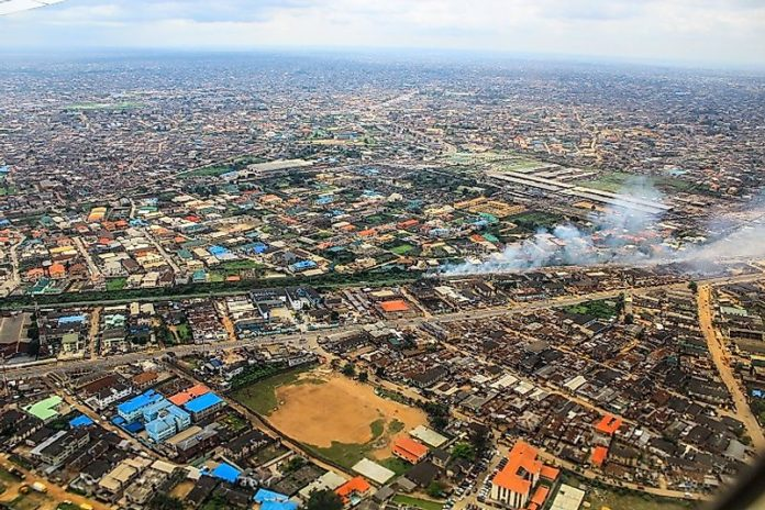 Top 5 Cities To Visit in Africa