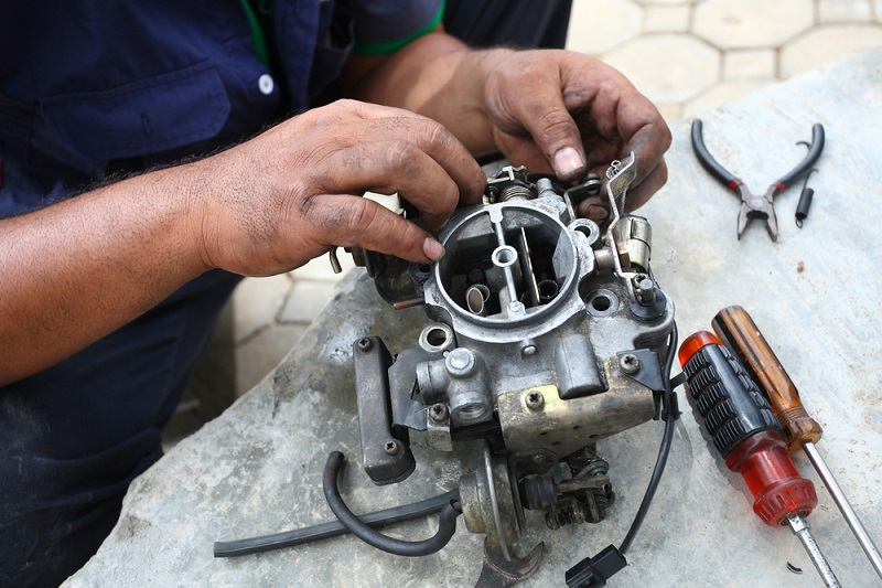 All You Need to Know About Turbocharger Kits