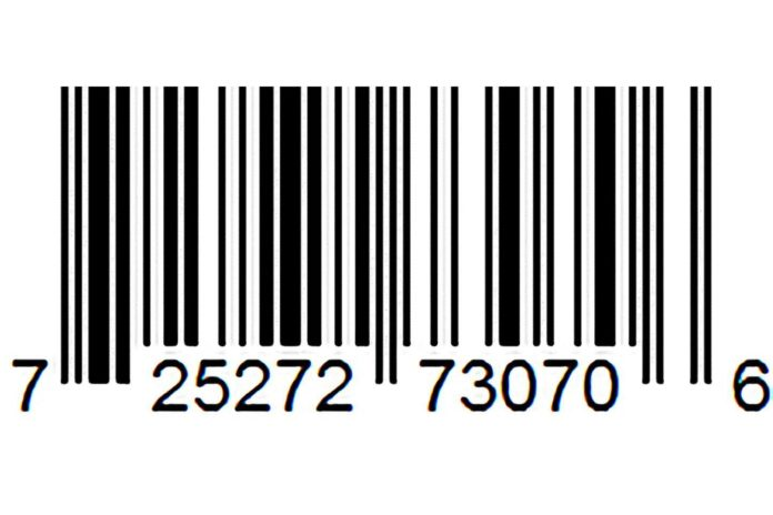 UPC Barcodes - What it is and how it works