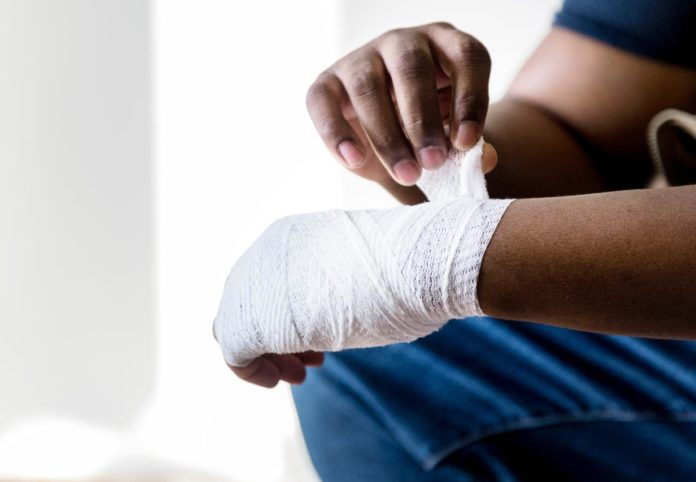 Kinds of Work environment Mishaps injury