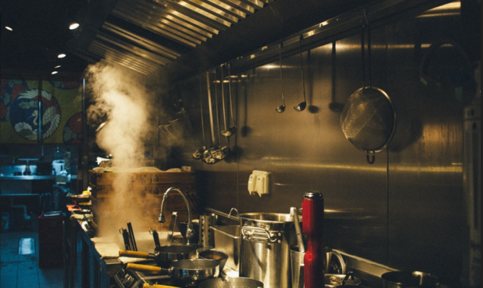 no bs marketplace - how to upgrade your restaurant kitchen
