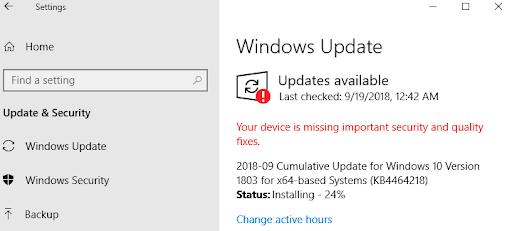 8 Best Ways to Fix a 100% Disk Usage on Windows 10