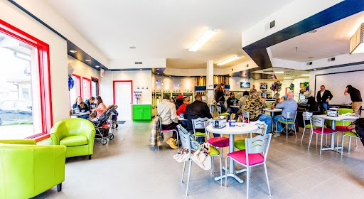 How To Design A Great Break Room