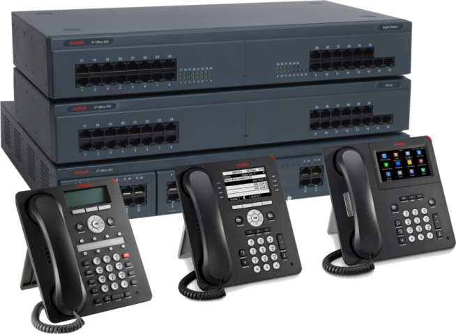 Review of Avaya Phone Systems