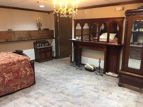 THE FIRST ESCAPE ROOM COMES TO NORTHWEST INDIANA!