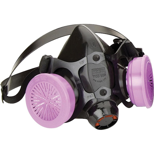 Things to Know About Half Face Respirators