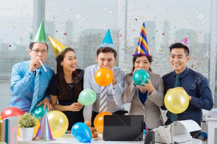 Top 4 Ideas to Celebrate and Appreciate Your Staff in 2021