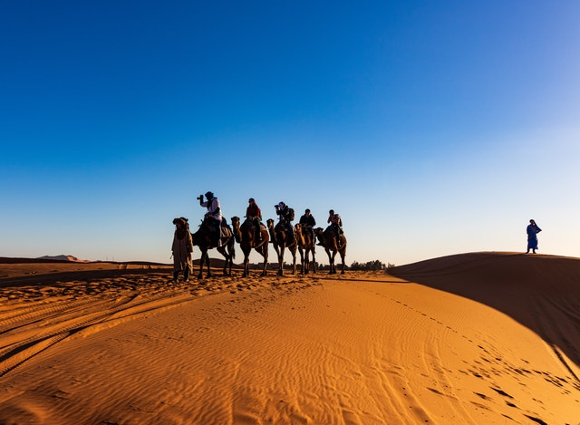 Best 5 Insane Activities In Dubai To Try Before You Die