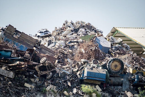 What To Expect When Taking Your Scrap Metal To The Scrap Metal Yard