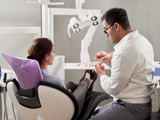 4 Tips for Choosing the Right Orthodontic Clinic