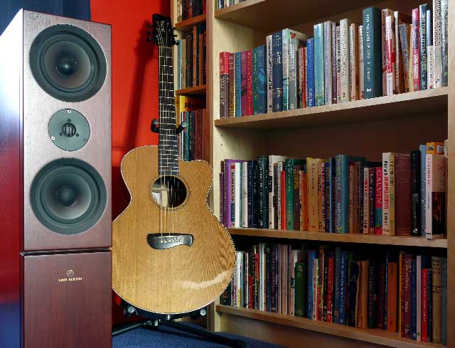 What Is An Audiophile Speaker?
